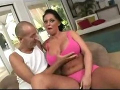 Freaks Of Boobs presents Kerry Louise - Big Titty Kerry Louise Boob Bang