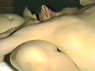 Porn Tube of Japanese Mature Machiko