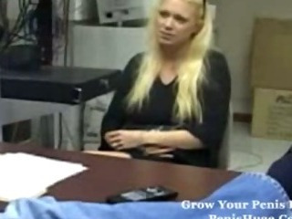 Porn Tube of Reluctant Wife Audition