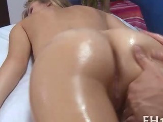 Porn Tube of Hot And Sexy Blonde 18 Year Old