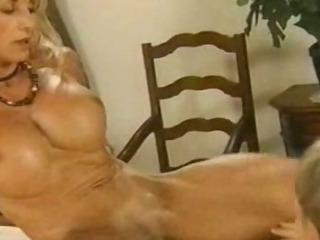 Porno Video of Bodybuilding Mature Women Part4