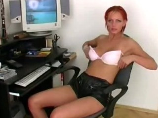 Porno Video of Fingering At Home