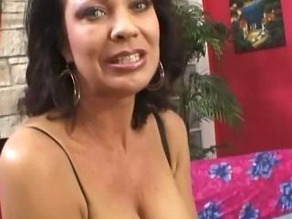 Porn Tube of Big Tits Vanessa Videl Fucked Hard
