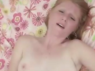 Porn Tube of Amateur Teen Enjoys Fuck And Facial