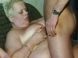 Porno Video of Chubby And Fat Mature Slut Want To Feel