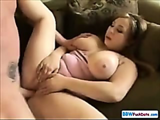 Porn Tube of Sleeping Bbw Teen Screwed Hard