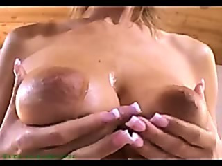Porno Video of Tall Blonde Big Tits