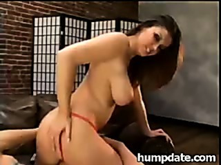 Porno Video of Busty Sara Stone Gets Her Tight Snatch Pounded