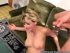 Mouth Fuck, Cum & Swallow!