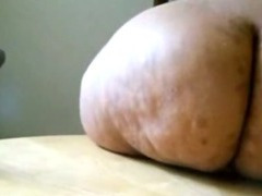 Big fat ebony