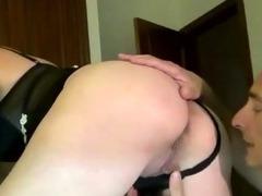 Pregnant amateur slut pussy fingered