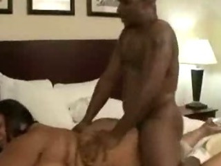 Porno Video of Ghetto Bbw Ebony Slut Hot Sex