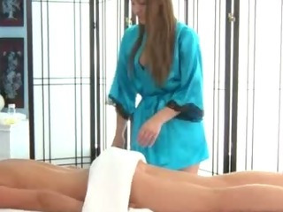Porno Video of Hot Fetish Lesbian Massage