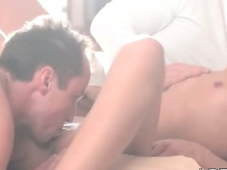 Porno Video of Pleasing Gangbang Fmm In Great Positions