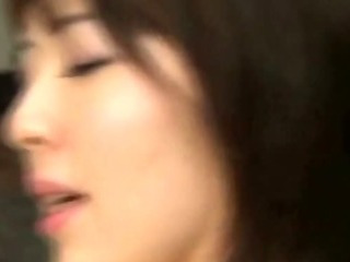 Porno Video of Bukkake Fetish Asian Fucked And Cum Facialized