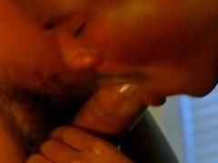 Gay Black Punishment