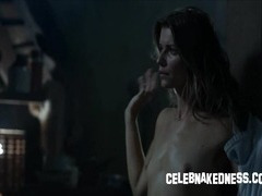 Celebnakedness ivana milicevic nude breasts in tv show