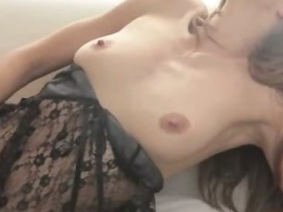 Porno Video of Huge Toy In Her Unbelievable Pussy