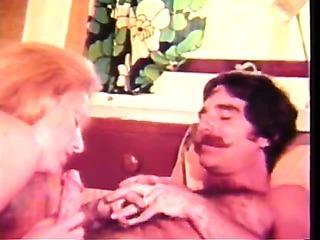 Porno Video of Vintage Big Boobed And Bad