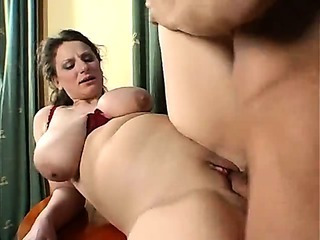 Porn Tube of German Mature With Big Boobies