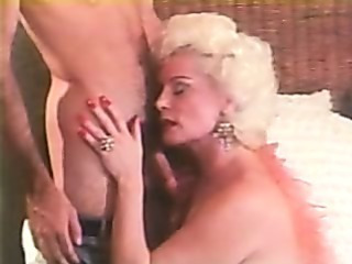 Porno Video of Vintage Milf