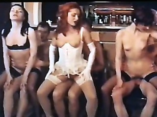 Porno Video of German Swingers