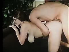 Swedish Retro Mom And Daughters Boyfriend