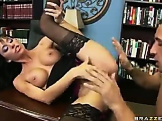 Porno Video of Gia Dimarco Gym Fuck