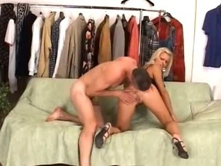 Porn Tube of Amateurs Banging And Fisting Hard