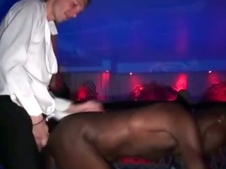 Porno Video of Amateur Interracial French Gays
