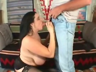 Sex Movie of Mature Bbw Get Facial Load
