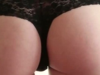 Porno Video of Redhead And Solo Before Camera