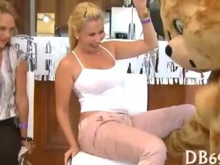 Porno Video of Nude Pretty Girl