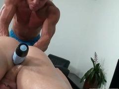 Massagecocks Anal Toy Enlightenment