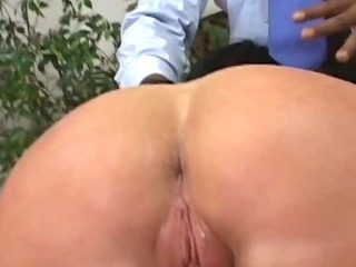 Porn Tube of Big Black Cock Dude Kendra Secrets Hot Fucking