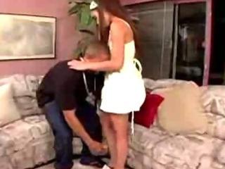Porno Video of Simone And Mom