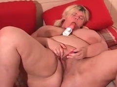 Dirty big tits Carmen in radical