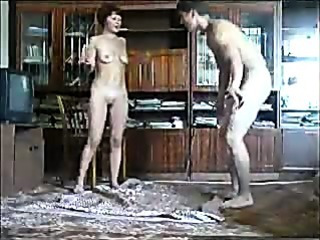 Porno Video of Russian Mama