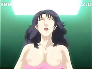 Porno Video of Hentai Milf Fuck