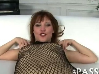 Porno Video of Busty Gals Play Lesbians