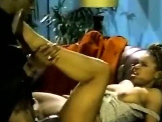 Porno Video of Black Horny Chick Fucking Hardcore