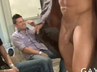 Porn Tube of Boys Want Stripper Dick