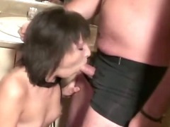 Horny piss loving hoe gets drenched