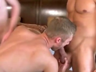 Porno Video of Ass Licking Orgy Gays Get Nasty