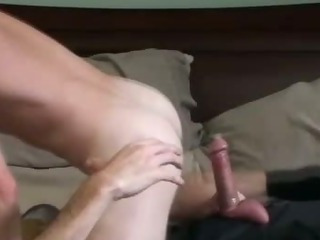 Porno Video of Curious Young Missionary