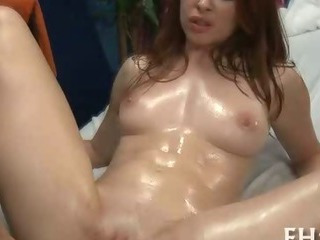 Porno Video of Teen Asshole Is Destroyed