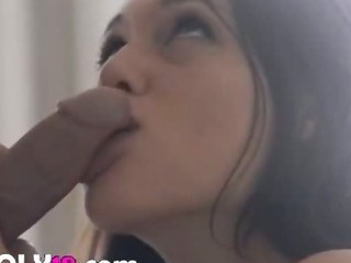 Sex Movie of Tiffany Coed In Love