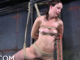 Porn Tube of Horny Angel And Her Mistress