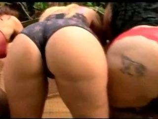 Porno Video of Big Bubble Butt Ghetto Fat Booty Sluts