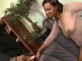 Porn Tube of Big Booty Monica Keyys Is Gettin Fucked By Big Black Cock.